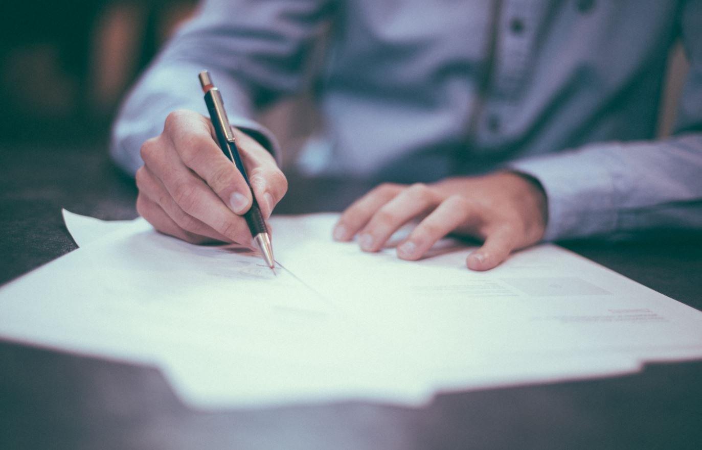 Der Ausbildungsvertrag Worauf Ist Zu Achten