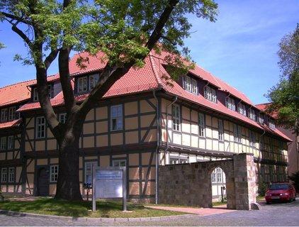 Mutterhaus Nord