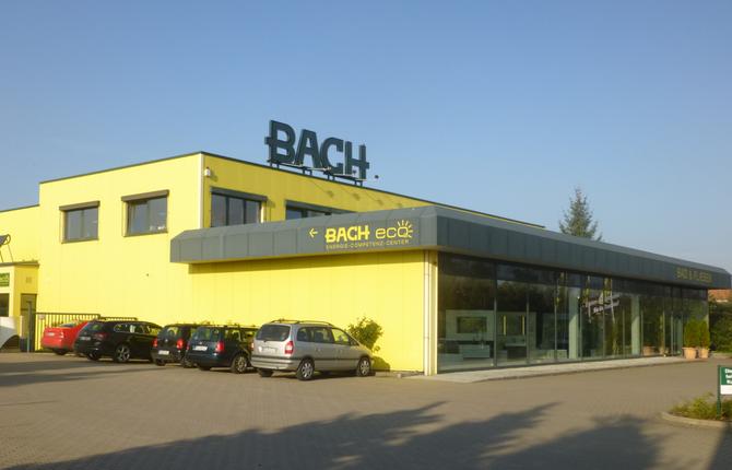 Hermann Bach Gmbh Co Kg Dein Ausbildungsbetrieb Azubis De