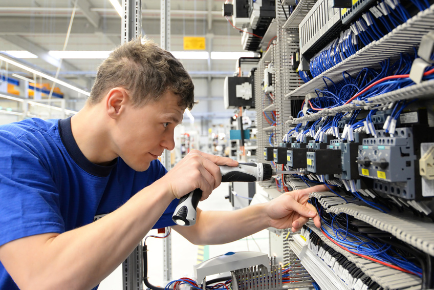 Ausbildungsdauer Elektriker