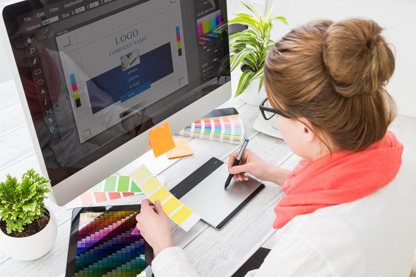 ausbildung grafikdesigner in beim top ausbilder. Black Bedroom Furniture Sets. Home Design Ideas