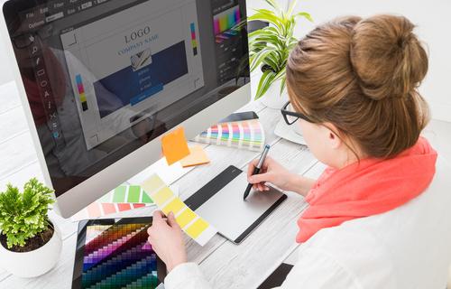 ausbildung mediengestalter in digital und print der fachrichtung beratung und planung beim top. Black Bedroom Furniture Sets. Home Design Ideas